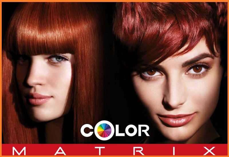 Matrix Colorinsider